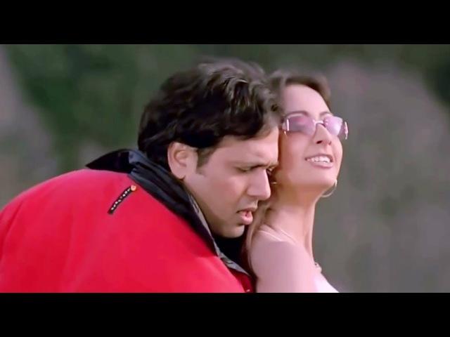 Yeh Mujhe Kya Hua Full HD Video Song Govinda Raveena Preeti Jhangiani Waah Tera Kya Kehna