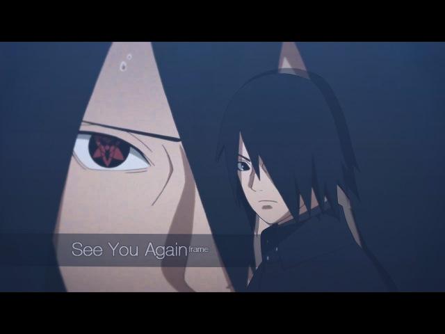 Naruto [Uchiha Sasuke] - See You Again