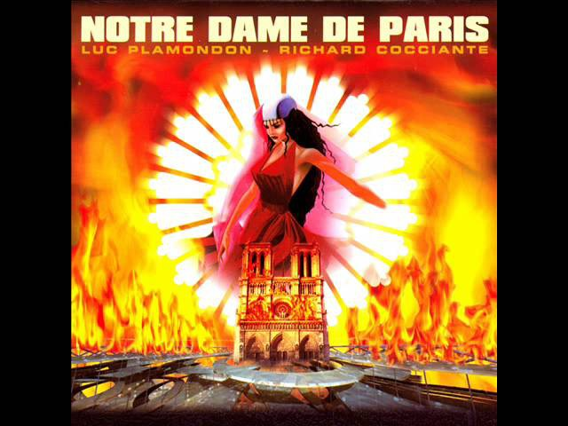 Notre Dame de Paris - Belle (POLSKA WERSJA)