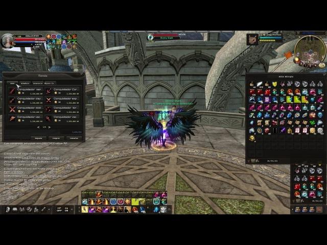 Karos Online: Открываем коробки за 1000000 RP ДЕСКАДА » Freewka.com - Смотреть онлайн в хорощем качестве