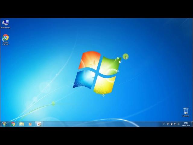 Инструкция по установке Windows 7 с правильными драйверами