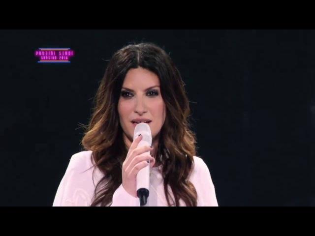Laura Pausini - Celeste, È A Lei Che Devo L'amore (Stadi 2016 - San Siro)