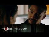 The Originals  No Quarter Scene  The CW