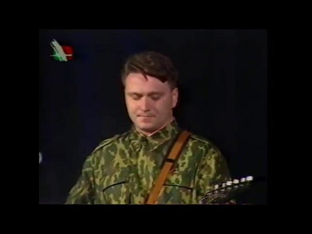 Андрей Опейкин ВИА Фортуна -Соловьи (Тишина)1999г » Freewka.com - Смотреть онлайн в хорощем качестве