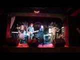 Фолк-рок группа ЯДРИЦА - Разлилась, разлилась (LIVE IN Buharest)