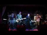 Фолк-рок группа Ядрица- Ветры ( Live in BUHAREST)