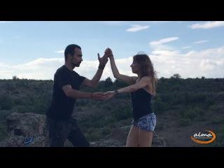 SALSA Artyom & Olya (Dance studio