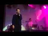 АссаиKrec - Нежность live (Киев, 18.09.2015)