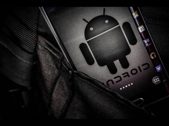 Hack android - spade APK backdoor