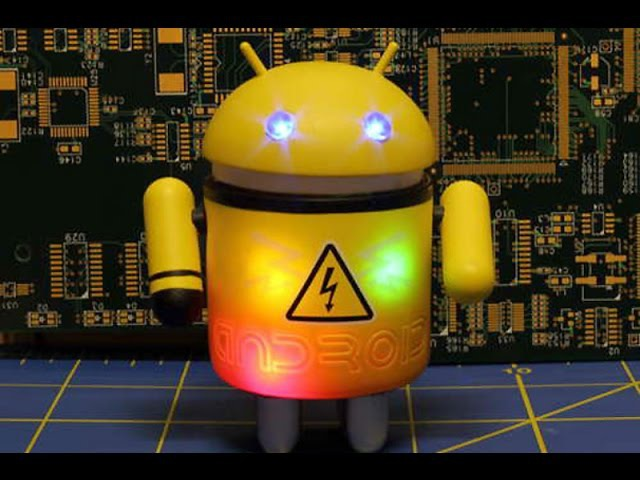 Playing With Hacked Victim Android Mobile - Kali linux 2016.2