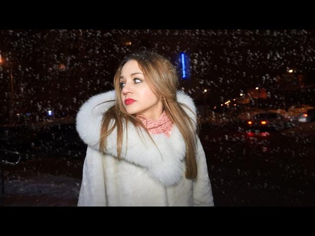 Алексей Брытков - Первый снег (премьера клипа, 2017)