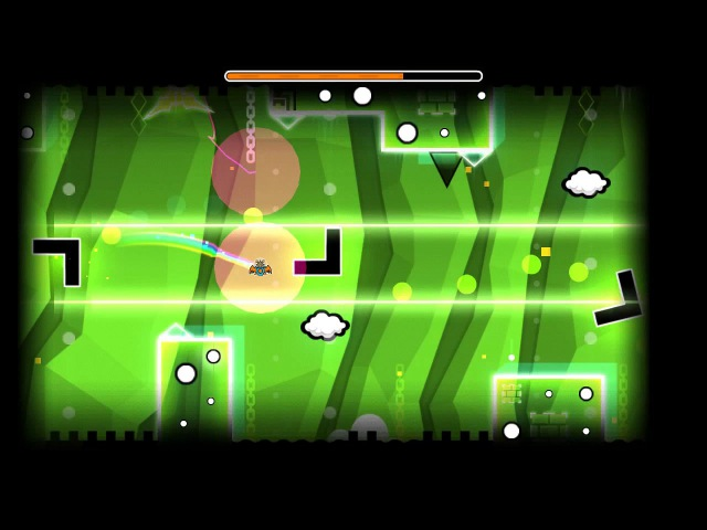 Geometry Dash ~ ColBreakz - 2011