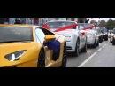Imran Anwar - Wedding in Copenhagen [Lamborghini Rolls Royce]