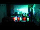 JACKPOT - Сольный концерт (ДК Пламя)
