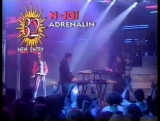 N-JOI - ADRENALIN LIVE IN &gt TOP OF THE POPS  1991