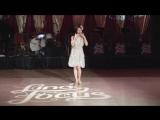 Lindy Focus XV- Camp Meeting Performance - Ksenia Parkhatskaya