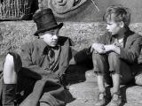 Оливер Твист. (1948. Великобритания. Советский дубляж).