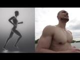 БЕГ для похудения: планы тренировок и питания
