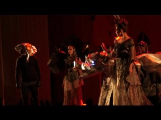 Гала-концерт городской и региональной студвесны 2017