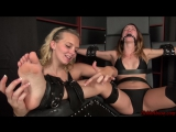 Tickle Abuse - Titillating Riley