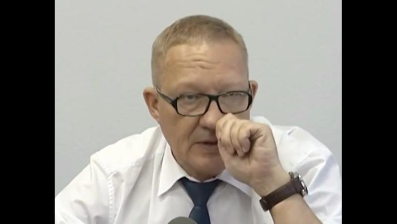 Заместитель Главы Администрации по культуре г. Сергиев Посад Персианов С.А. жжёт(1)