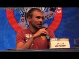 Встреча болельщиков со сборной России по биатлону (12+)