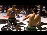 Жесточайший Нокаут. Шамиль Завуров vs Хусейн Халиев
