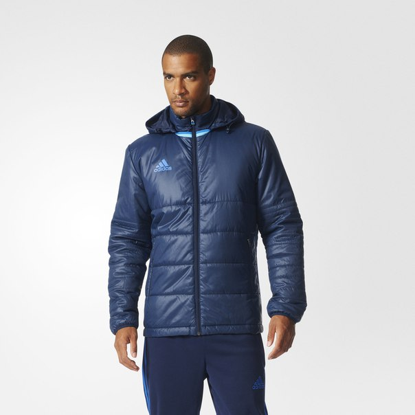 Утепленная куртка Condivo 16