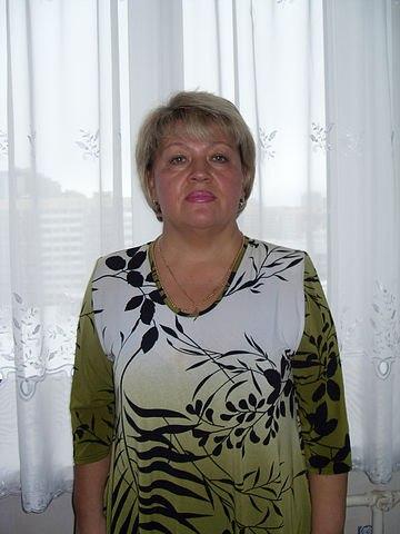 Валентина Кулакли | Солигалич