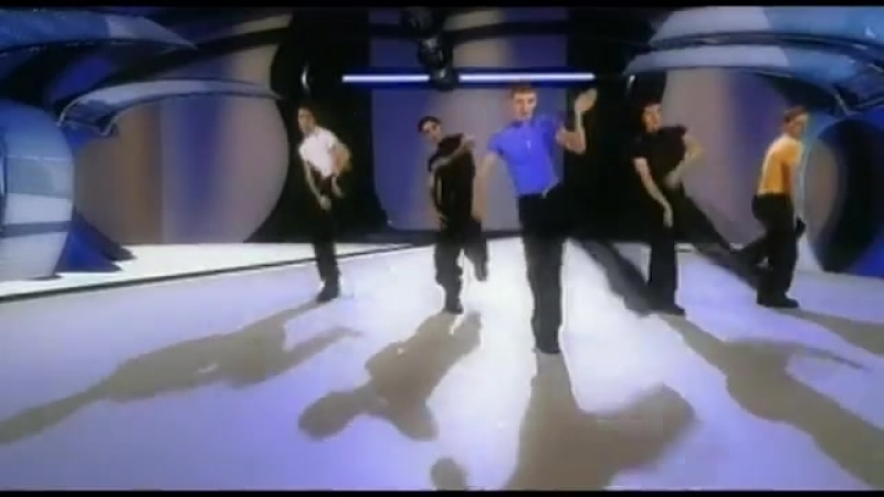 NSYNC - I Want You Back