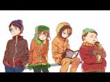 South Park - The Stick of Truth Redfert