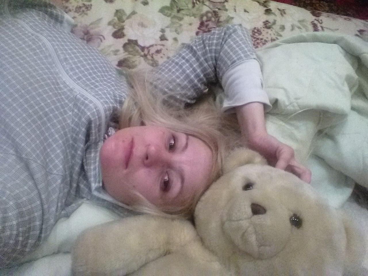 Юлия Весельева, Новосибирск - фото №10