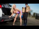 Michelle Thorne, Jordi El Nio Polla HD 720,  Big Tits, Blowjob, Femdom, MILF, Sneaky, Work Fantasies