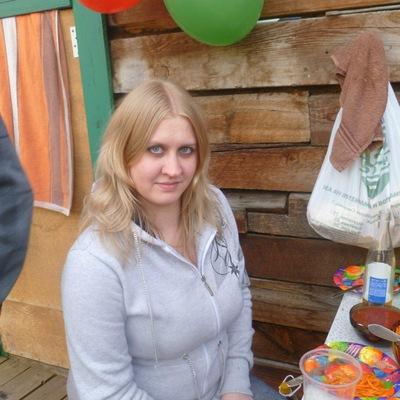 Оксана Ермошенко