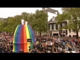 Canal Parade - Gay Pride Amsterdam 2015