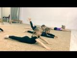 Школа гимнастики и танца Викториас Джим