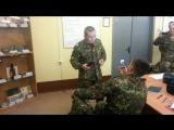 Электрошокер в армии, прикол на грани смерти vk.com/news_arm