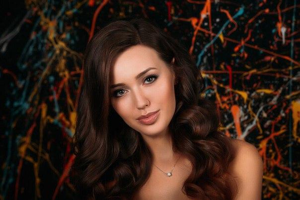 Anastasia Tarasova, вторая вице-мисс России 2014