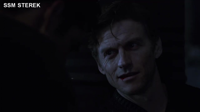 Deucalion's Final Words | субтитры SSM