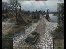 World of Tanks. Record 1 Выжить любой ценой