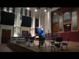 Bach Prelude