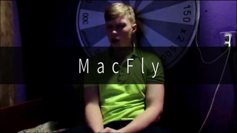 Freestyle MacFly