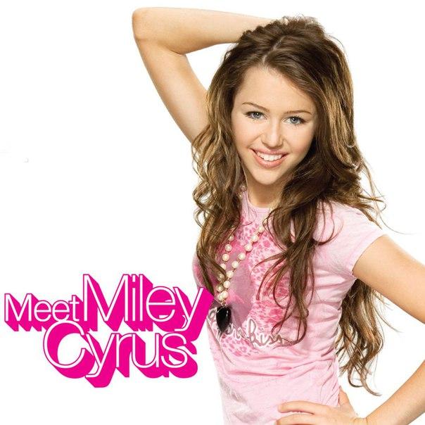 Ровно 10 лет назад, 26 июня, состоялся релиз дебютного студийного альбома Майли Сайрус — «Meet Miley Cyrus».