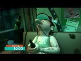 м/ф «Экспедиция на Сатурн»   НЛО TV