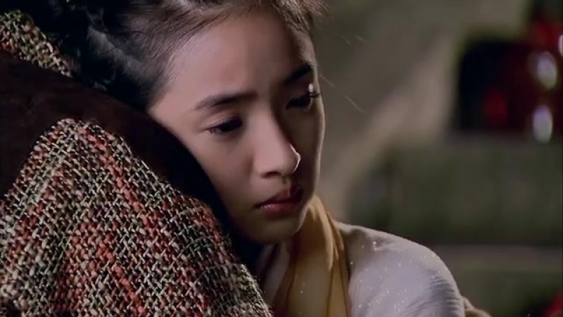 Legend of the Condor Heroes (2008) ep 17 (original)/ Легенда о героях Кондора (2008) 17 серия (оригинал)