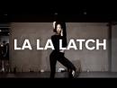 1Million dance studio La La Latch - Pentatonic  Lia Kim Choreography