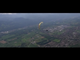 Soaring to New Heights- Acrobatic Paragliding in the Alps - Short Film Showcase