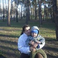 Анкета Вероника Остапенко