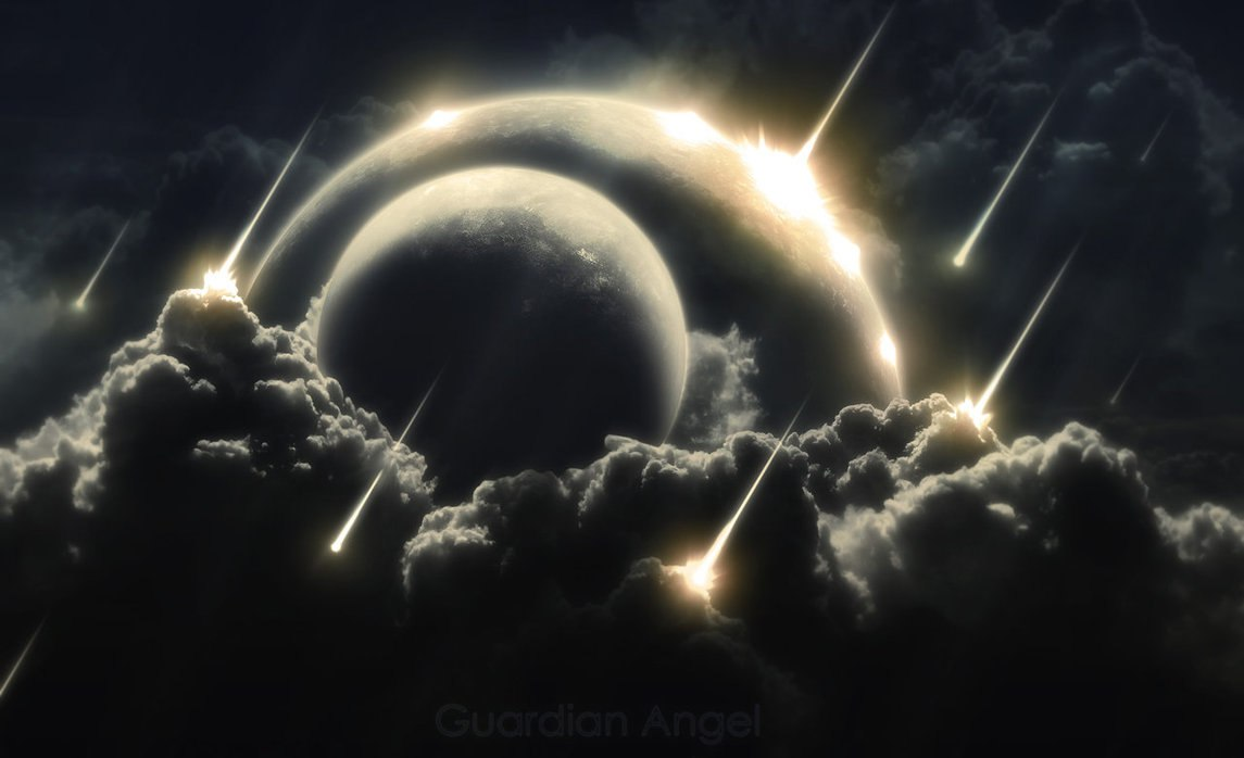 Звёздное небо и космос в картинках - Страница 3 VXtz2IEWHcI