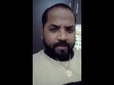 Dinesh Khaire - Live